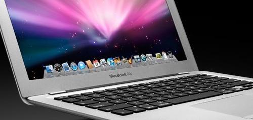 Diskon Khusus Pembelian Macbook Air