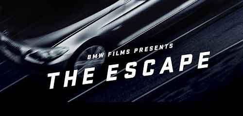 Film pendek The Escape
