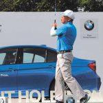 BMW Golfsport untuk Pemain Golf