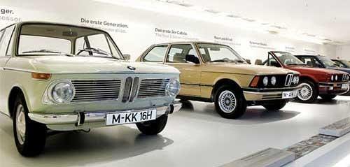 Museum BMW