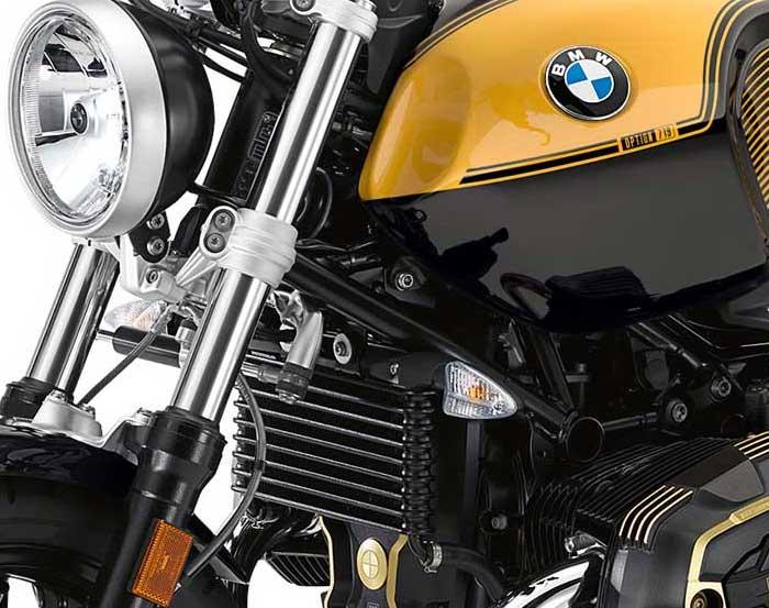 Mesin Boxer BMW Motorrad