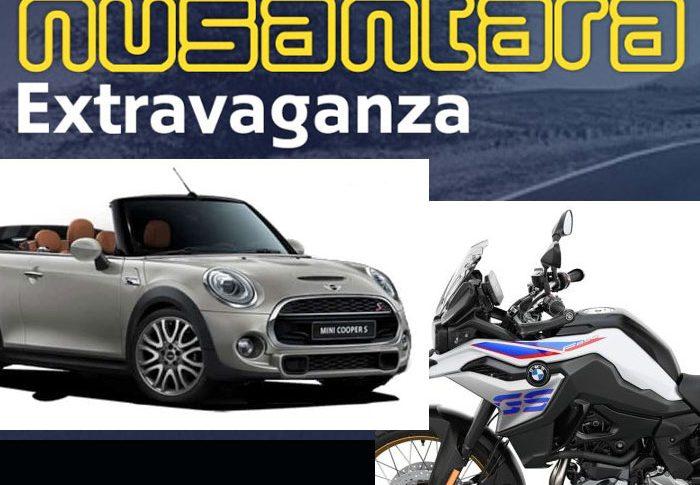 Nusantara Extravaganza 2018