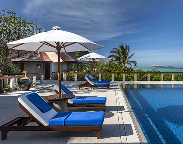 Liburan di Amanpulo Luxury Resort