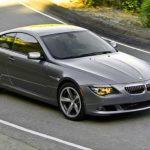 BMW 6 Series E63