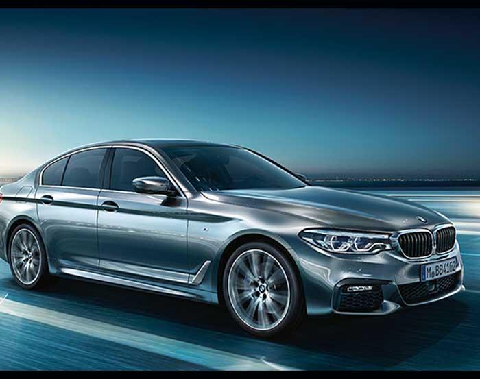 BMW 5 Series G30