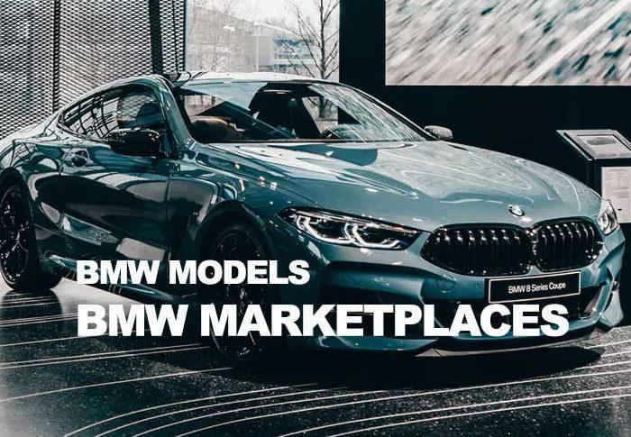Info Lengkap Semua Model BMW