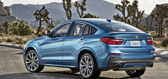 BMW F26