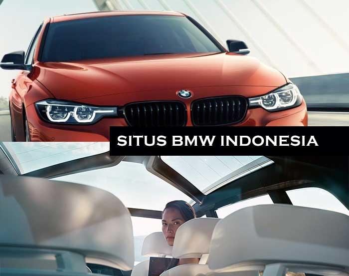Situs BMW Indonesia