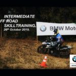 Intermediate Off-Road Skill Training