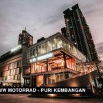 Diler Terbaru BMW Motorrad di Puri Kembangan