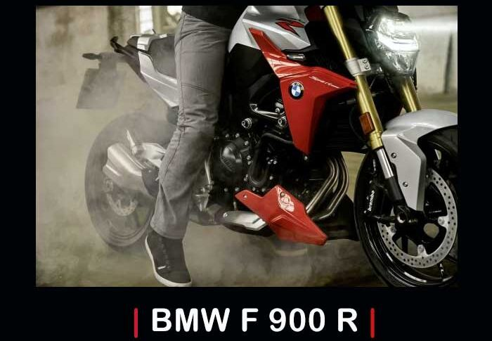 BMW F 900 R Indonesia