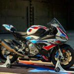 Motor BMW M 1000 RR