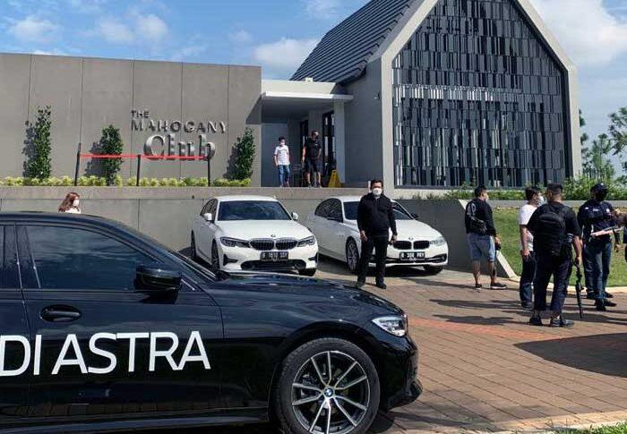 Komunitas BMW Astra